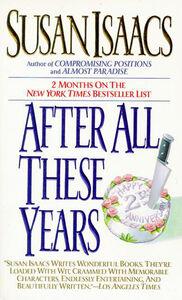 Foto Cover di After All These Years, Ebook inglese di Susan Isaacs, edito da HarperCollins