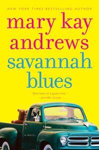 Foto Cover di Savannah Blues, Ebook inglese di Mary Kay Andrews, edito da HarperCollins