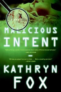 Foto Cover di Malicious Intent, Ebook inglese di Kathryn Fox, edito da HarperCollins