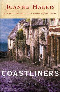Foto Cover di Coastliners, Ebook inglese di Joanne Harris, edito da HarperCollins