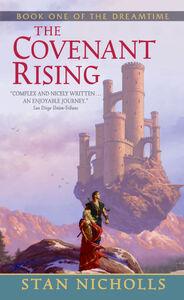 Foto Cover di The Covenant Rising, Ebook inglese di Stan Nicholls, edito da HarperCollins