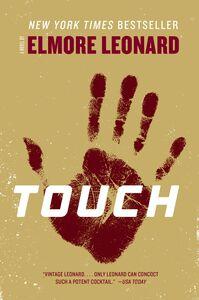 Foto Cover di Touch, Ebook inglese di Elmore Leonard, edito da HarperCollins
