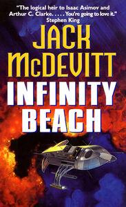Foto Cover di Infinity Beach, Ebook inglese di Jack McDevitt, edito da HarperCollins