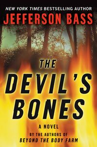 Foto Cover di The Devil's Bones, Ebook inglese di Jefferson Bass, edito da HarperCollins