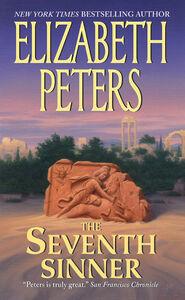 Foto Cover di The Seventh Sinner, Ebook inglese di Elizabeth Peters, edito da HarperCollins
