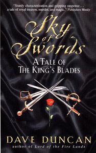 Foto Cover di Sky of Swords, Ebook inglese di Dave Duncan, edito da HarperCollins