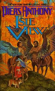 Foto Cover di Isle of View, Ebook inglese di Piers Anthony,Piers A. Jacob, edito da HarperCollins