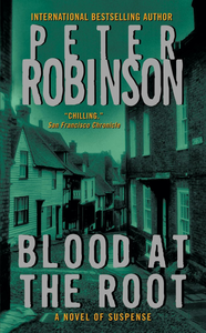 Ebook in inglese Blood at the Root Robinson, Peter