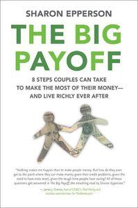 Foto Cover di The Big Payoff, Ebook inglese di Sharon Epperson, edito da HarperCollins