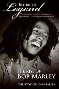 Foto Cover di Before the Legend, Ebook inglese di Christopher Farley, edito da HarperCollins