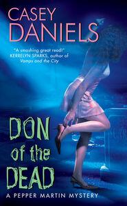 Foto Cover di Don of the Dead, Ebook inglese di Casey Daniels, edito da HarperCollins