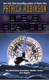 U. S. S. Seawolf