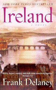 Foto Cover di Ireland, Ebook inglese di Frank Delaney, edito da HarperCollins