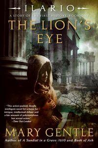 Foto Cover di The Lion's Eye, Ebook inglese di Mary Gentle, edito da HarperCollins