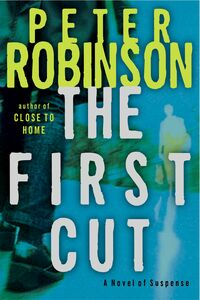 Foto Cover di The First Cut, Ebook inglese di Peter Robinson, edito da HarperCollins