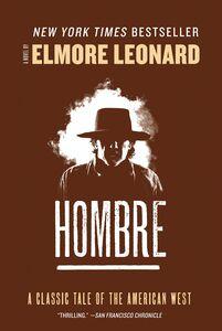 Foto Cover di Hombre, Ebook inglese di Elmore Leonard, edito da HarperCollins