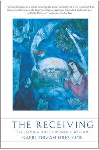 Foto Cover di The Receiving, Ebook inglese di Tirzah Firestone, edito da HarperCollins