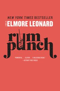 Foto Cover di Rum Punch, Ebook inglese di Elmore Leonard, edito da HarperCollins