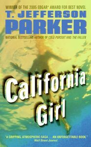 Foto Cover di California Girl, Ebook inglese di T. Jefferson Parker, edito da HarperCollins