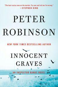 Foto Cover di Innocent Graves, Ebook inglese di Peter Robinson, edito da HarperCollins