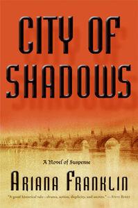Foto Cover di City of Shadows, Ebook inglese di Ariana Franklin, edito da HarperCollins