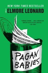 Foto Cover di Pagan Babies, Ebook inglese di Elmore Leonard, edito da HarperCollins