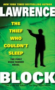 Foto Cover di The Thief Who Couldn't Sleep, Ebook inglese di Lawrence Block, edito da HarperCollins