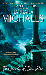 Foto Cover di The Sea King's Daughter, Ebook inglese di Barbara Michaels, edito da HarperCollins