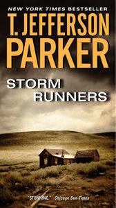 Foto Cover di Storm Runners, Ebook inglese di T. Jefferson Parker, edito da HarperCollins