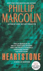 Foto Cover di Heartstone, Ebook inglese di Phillip Margolin, edito da HarperCollins