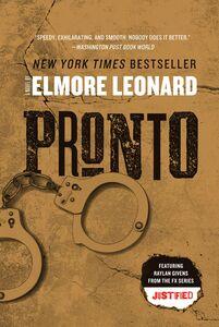 Foto Cover di Pronto, Ebook inglese di Elmore Leonard, edito da HarperCollins