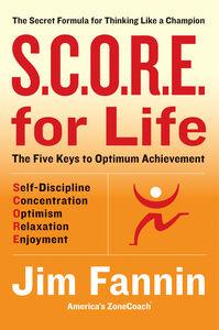 Foto Cover di S.C.O.R.E. for Life, Ebook inglese di Jim Fannin, edito da HarperCollins