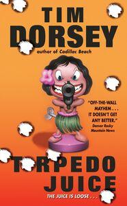 Foto Cover di Torpedo Juice, Ebook inglese di Tim Dorsey, edito da HarperCollins