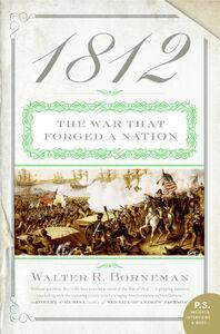 Foto Cover di 1812, Ebook inglese di Walter R. Borneman, edito da HarperCollins