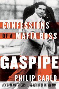 Foto Cover di Gaspipe, Ebook inglese di Philip Carlo, edito da HarperCollins