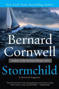 Foto Cover di Stormchild, Ebook inglese di Bernard Cornwell, edito da HarperCollins