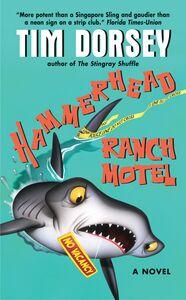 Foto Cover di Hammerhead Ranch Motel, Ebook inglese di Tim Dorsey, edito da HarperCollins