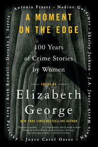 Foto Cover di A Moment on the Edge, Ebook inglese di Elizabeth George, edito da HarperCollins