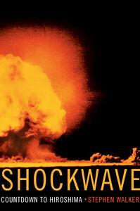 Foto Cover di Shockwave, Ebook inglese di Stephen Walker, edito da HarperCollins