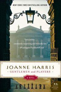Foto Cover di Gentlemen and Players, Ebook inglese di Joanne Harris, edito da HarperCollins