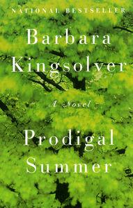 Foto Cover di Prodigal Summer, Ebook inglese di Barbara Kingsolver, edito da HarperCollins