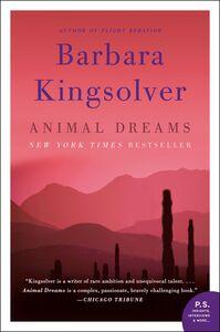 Foto Cover di Animal Dreams, Ebook inglese di Barbara Kingsolver, edito da HarperCollins