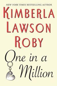 Foto Cover di One in a Million, Ebook inglese di Kimberla Lawson Roby, edito da HarperCollins
