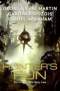 Foto Cover di Hunter's Run, Ebook inglese di AA.VV edito da HarperCollins