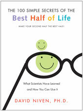 100 Simple Secrets of the Best Half of Life
