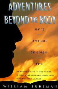 Foto Cover di Adventures Beyond the Body, Ebook inglese di William L. Buhlman, edito da HarperCollins