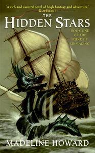 Foto Cover di The Hidden Stars, Ebook inglese di Madeline Howard, edito da HarperCollins