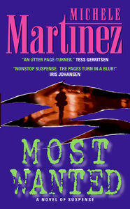 Foto Cover di Most Wanted, Ebook inglese di Michele Martinez, edito da HarperCollins