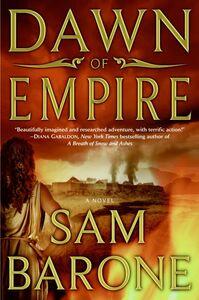 Foto Cover di Dawn of Empire, Ebook inglese di Sam Barone, edito da HarperCollins
