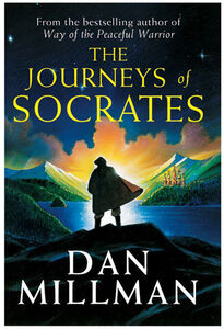 Foto Cover di The Journeys of Socrates, Ebook inglese di Dan Millman, edito da HarperCollins